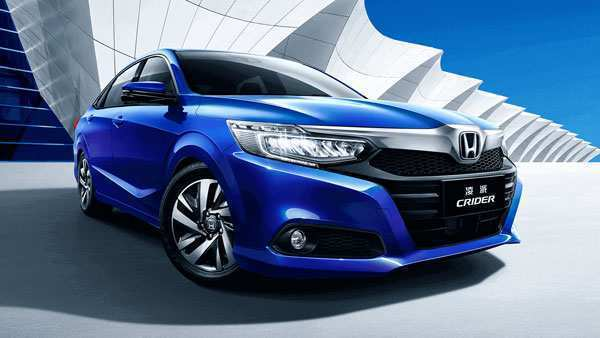 81 All New 2020 Honda City Reviews