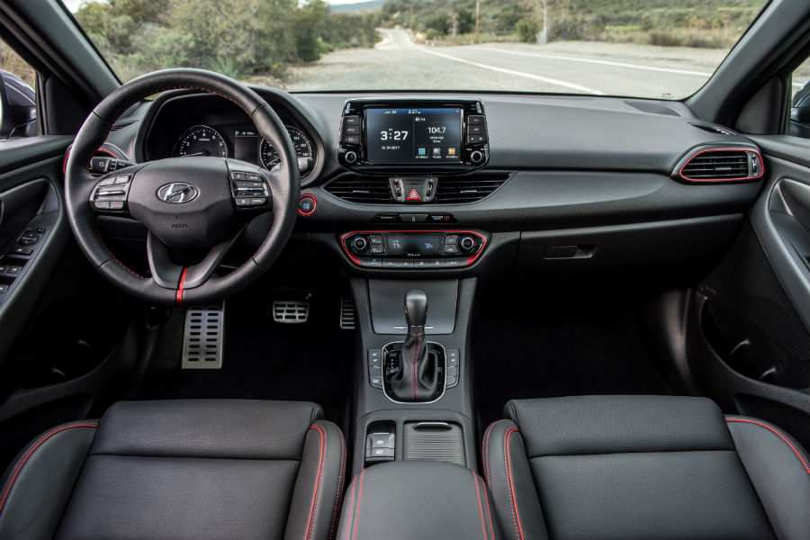 81 All New 2020 Hyundai Elantra Gt Performance And New Engine