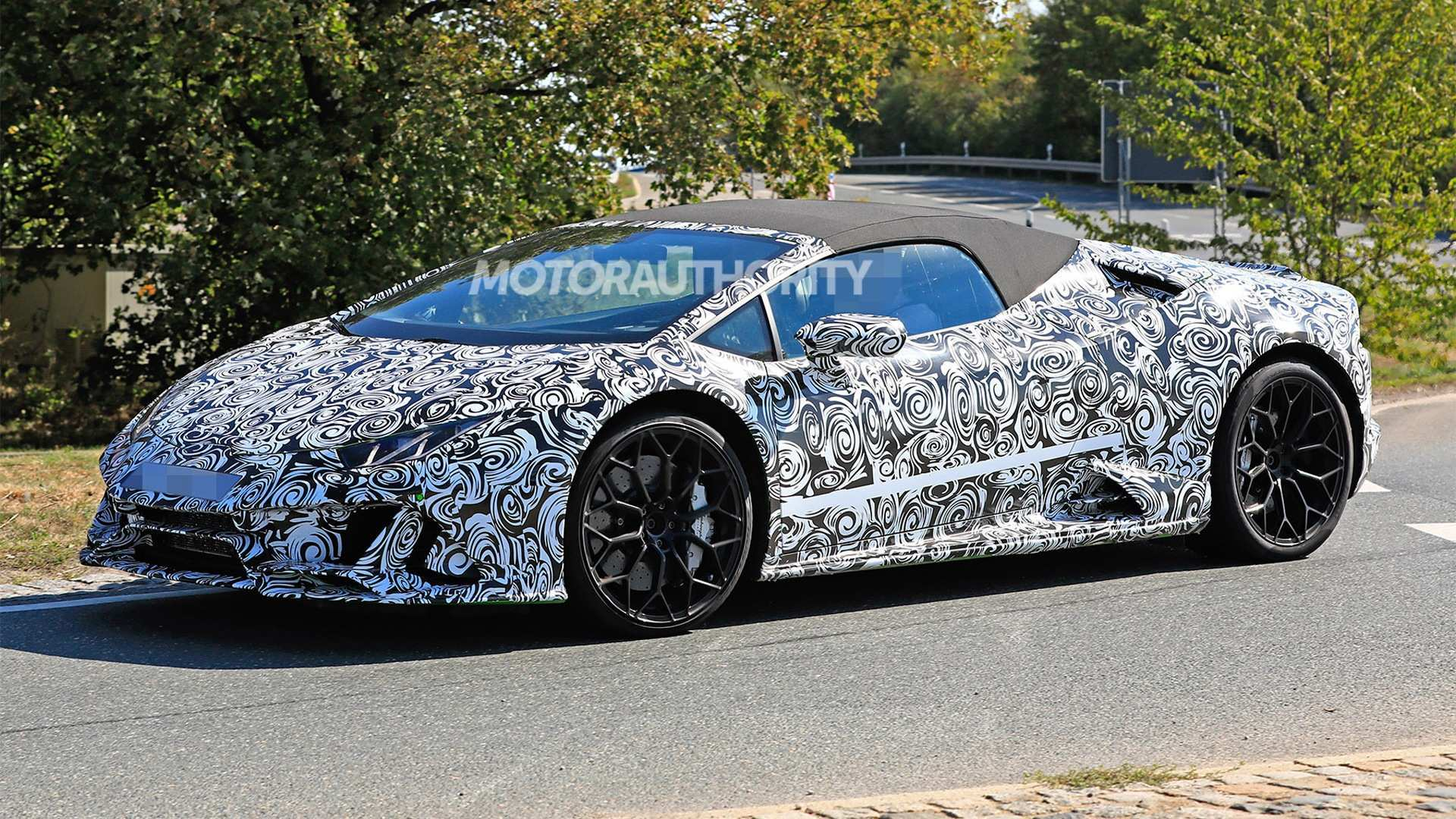 81 All New 2020 Lamborghini Huracan Performance And New Engine