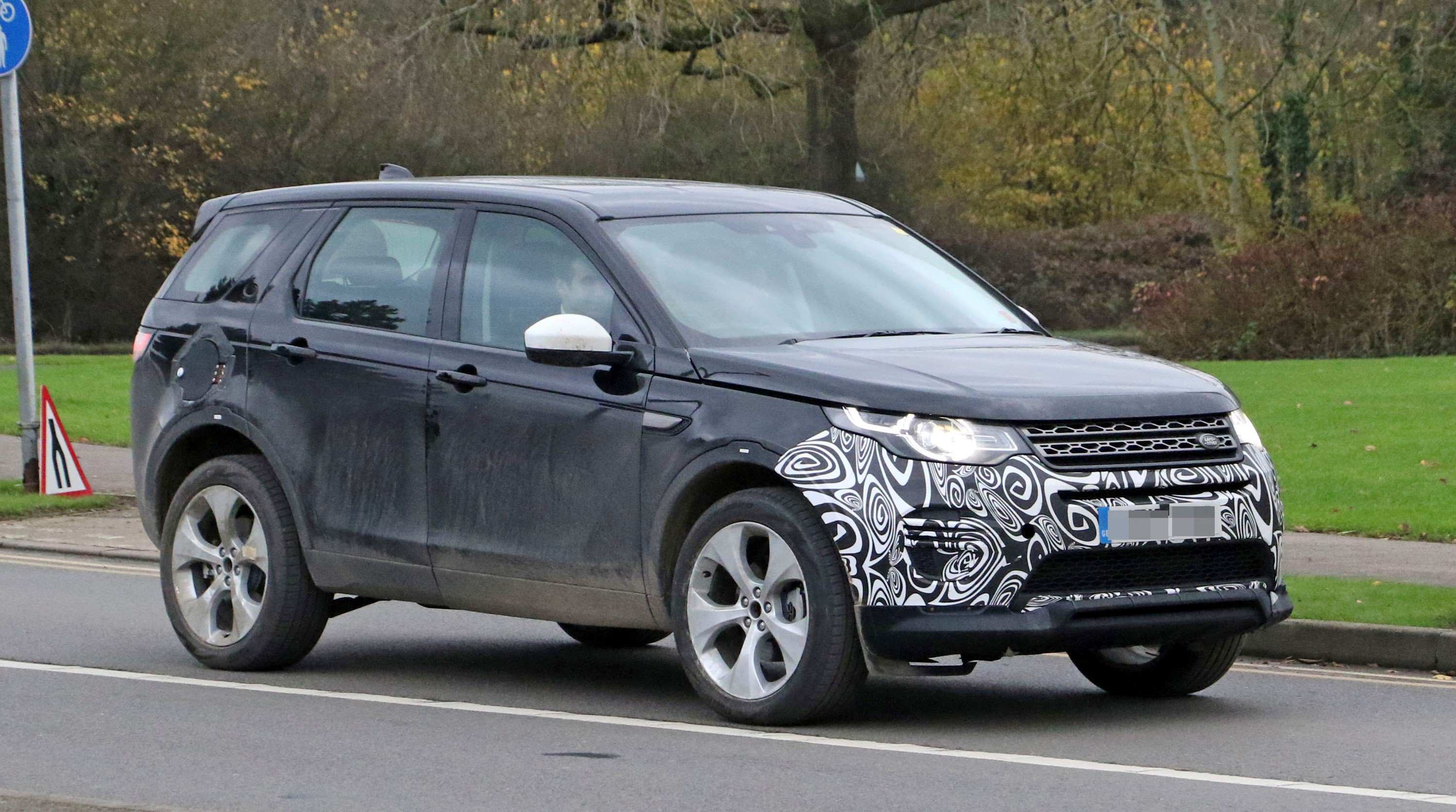 81 All New 2020 Land Rover Discovery Configurations