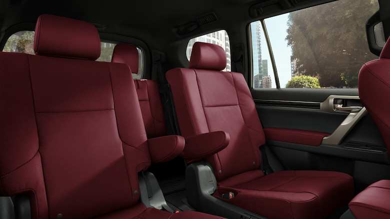 81 All New 2020 Lexus Gx New Model And Performance