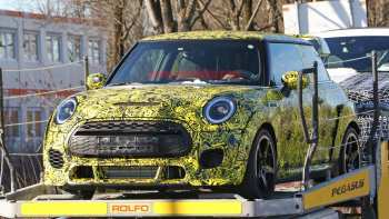 81 All New 2020 Spy Shots Mini Countryman Reviews