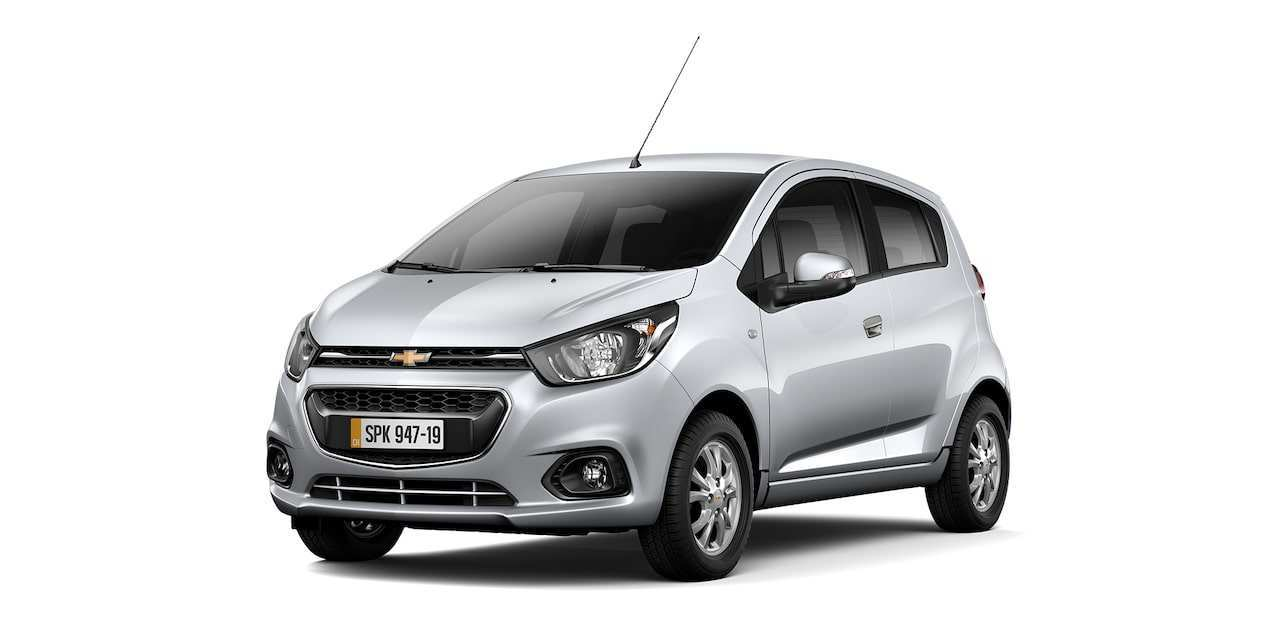 81 All New Chevrolet Spark Gt 2020 Specs And Review