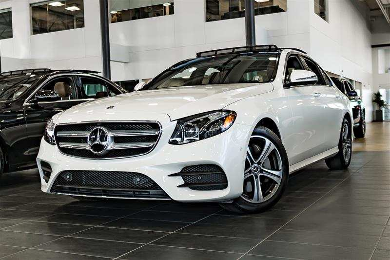 81 All New E300 Mercedes 2019 Review And Release Date
