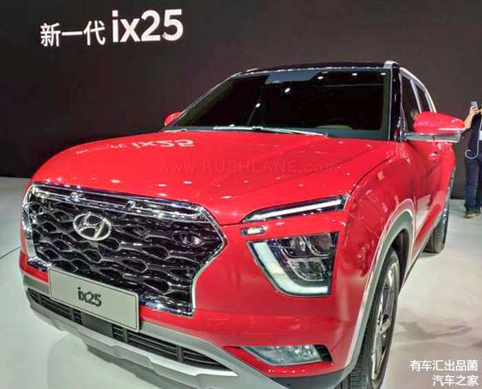 81 All New Hyundai Creta New Model 2020 Rumors