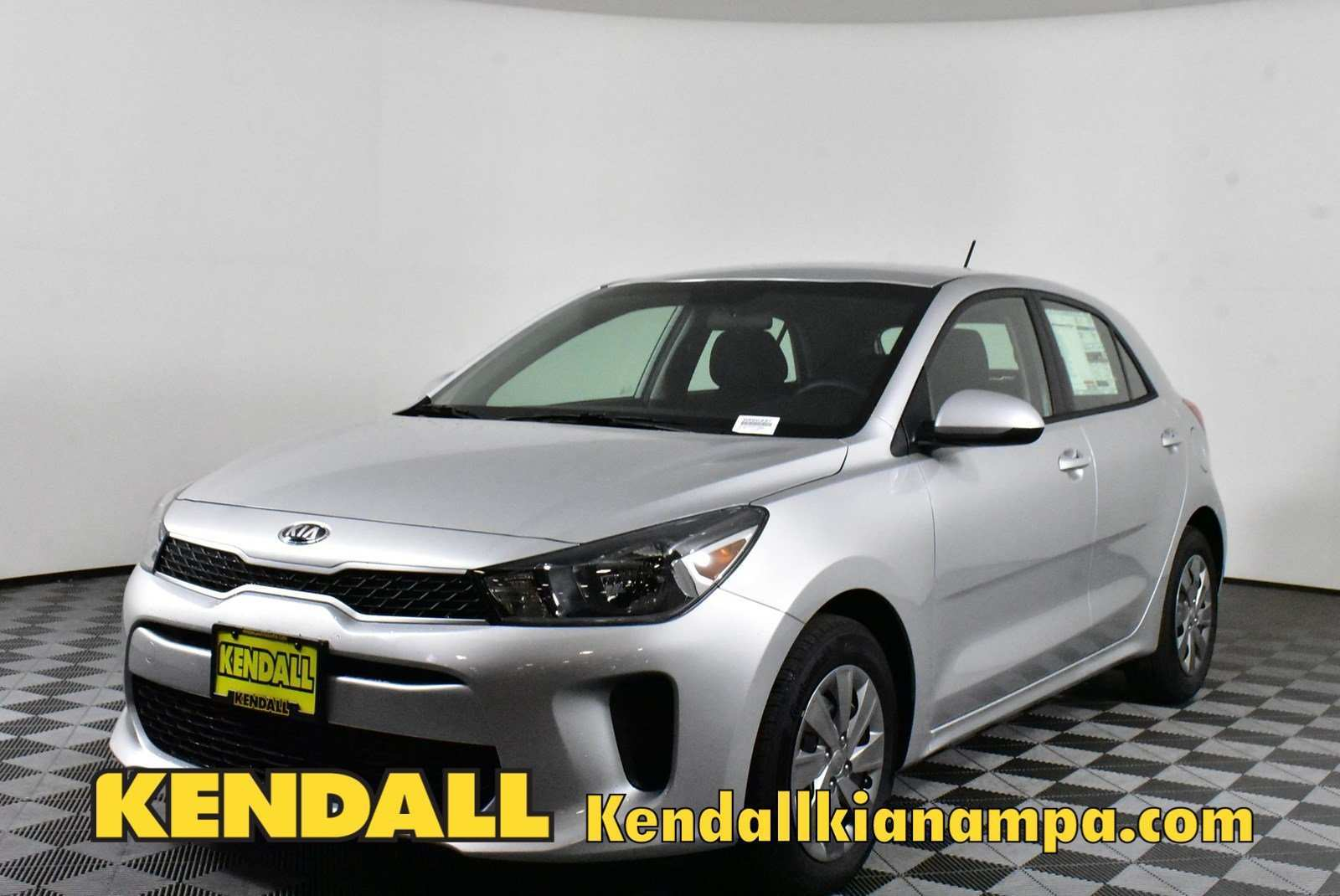 81 All New Kia Rio 2019 Review Picture