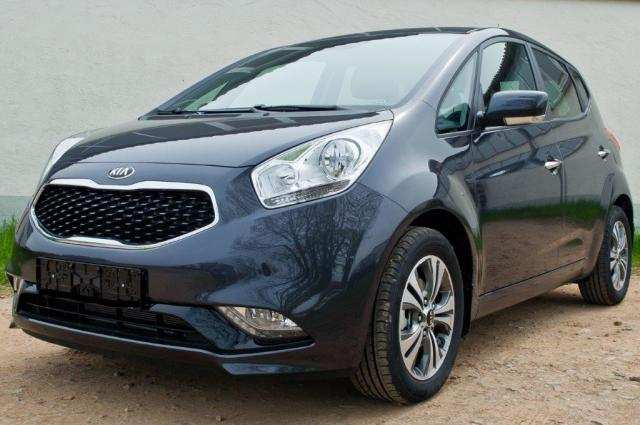 81 All New Kia Venga 2019 Redesign