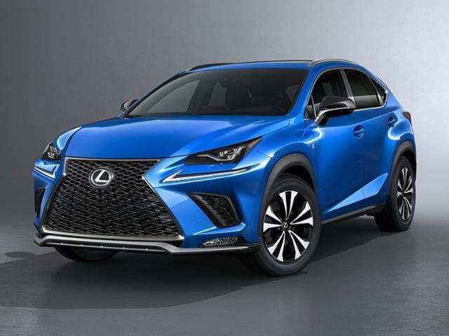 81 All New Lexus Nx 2020 Hybrid Pictures