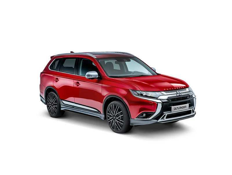 81 All New Mitsubishi Space Star 2020 Speed Test
