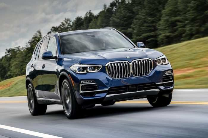 81 All New Next Gen BMW X5 Suv Release Date And Concept