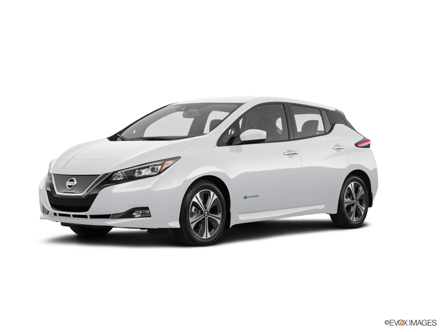 81 All New Nissan Electric 2019 History