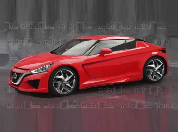 81 All New Nissan Z Series 2020 Photos