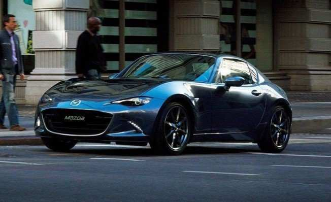 81 All New Precio Del Mazda 2019 New Model And Performance