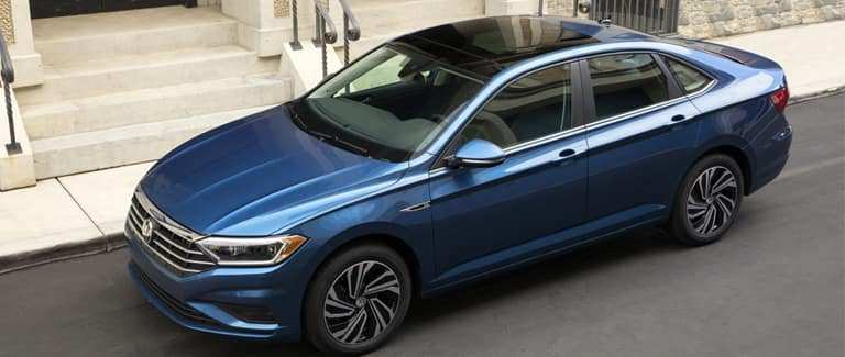 81 All New Vw Jetta 2019 Mexico Release
