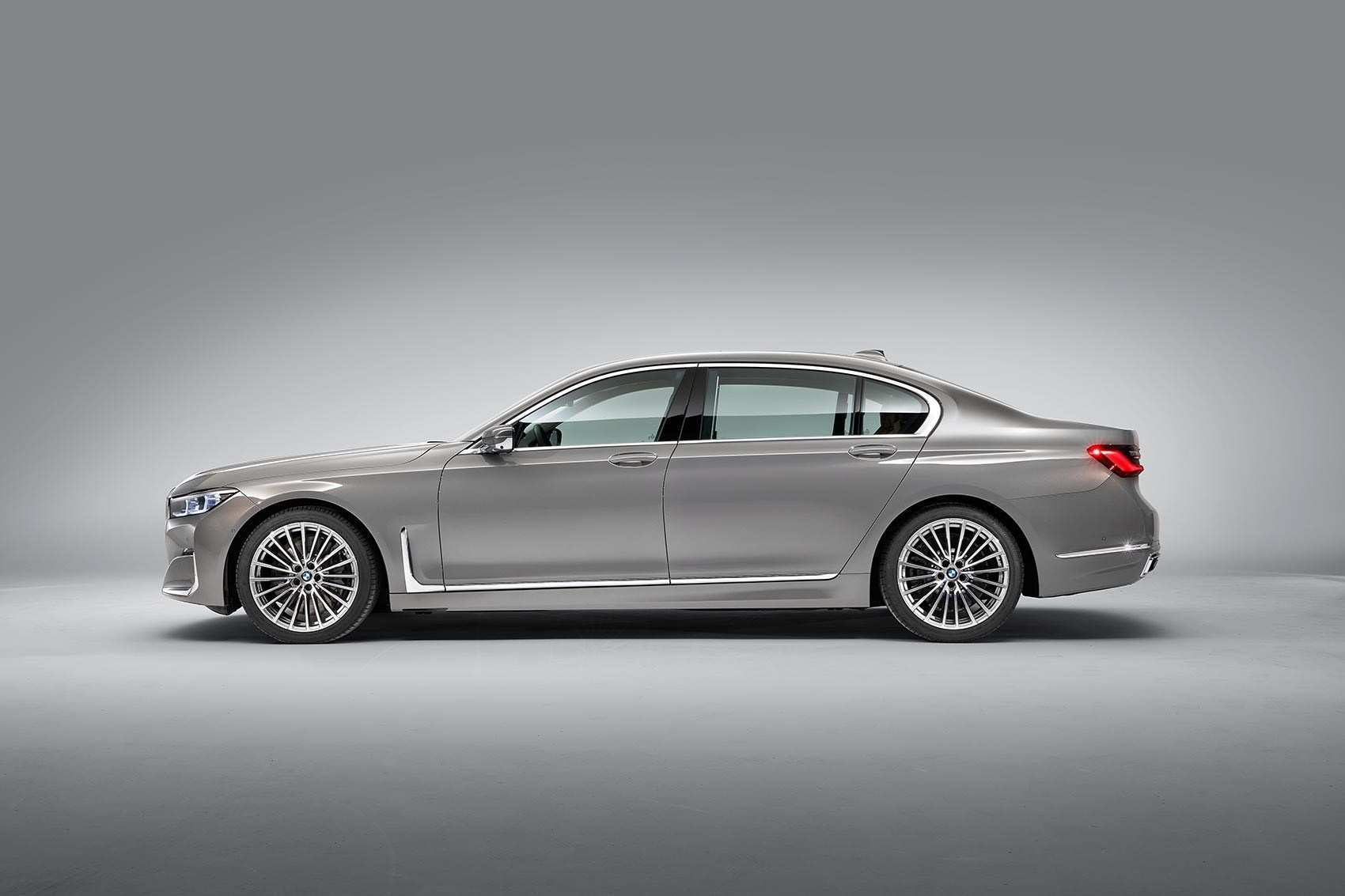 81 Best 2019 BMW 7 Series Photos