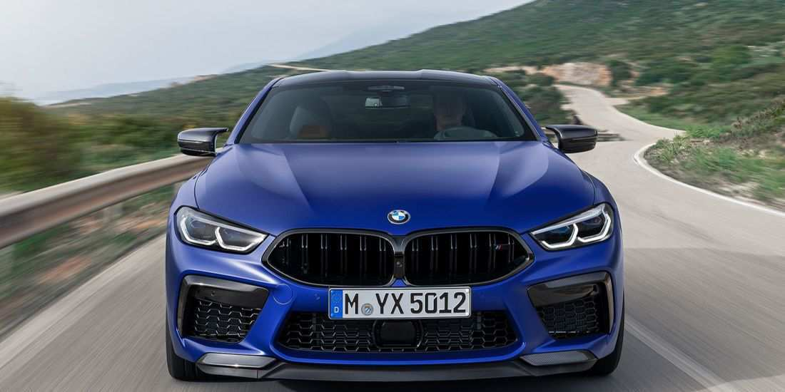 81 Best 2019 BMW M8 Price And Review