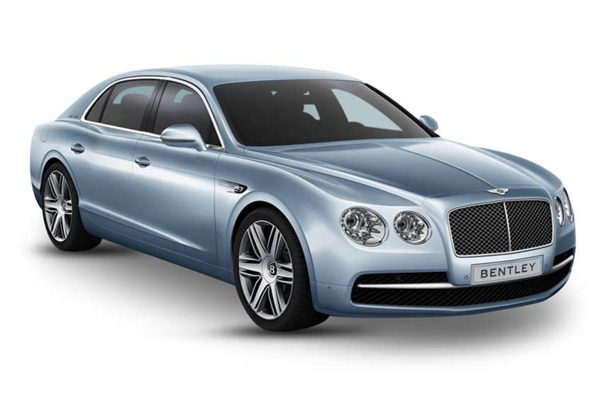 81 Best 2019 Bentley Flying Spur Prices