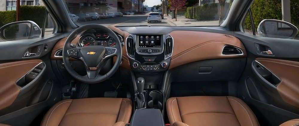 81 Best 2019 Chevy Cruze Specs And Review
