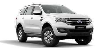 81 Best 2019 Ford Everest Exterior And Interior