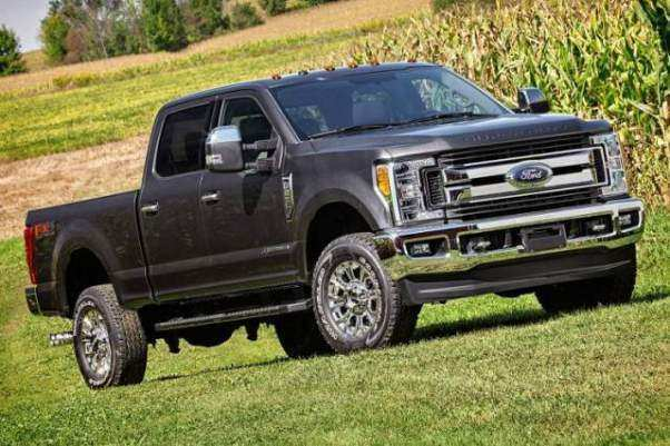 81 Best 2019 Ford F 250 Redesign And Review