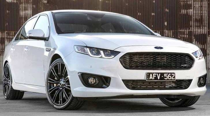 81 Best 2019 Ford Falcon Gt Reviews