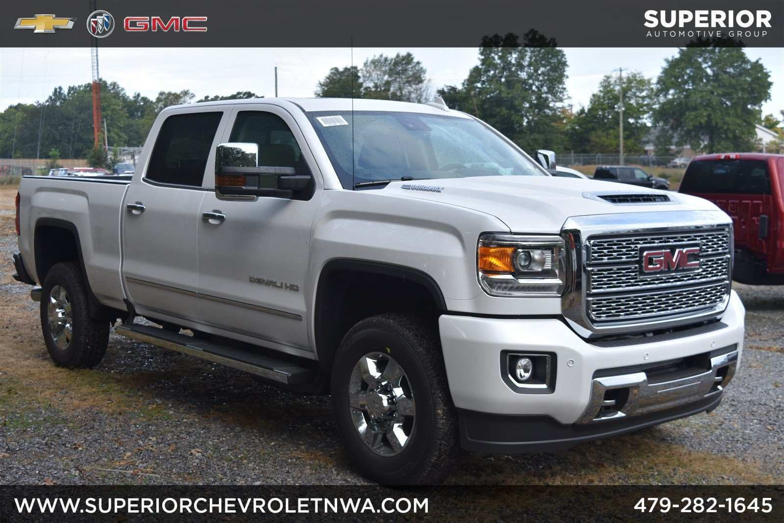 81 Best 2019 GMC Denali 3500Hd Specs