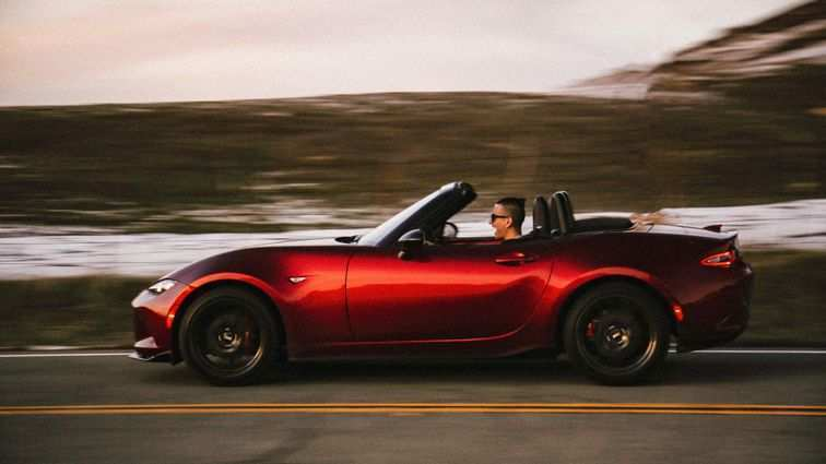 81 Best 2019 Mazda Miata Reviews