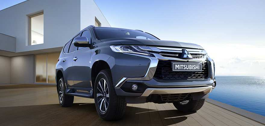 81 Best 2019 Mitsubishi Montero Sport Model