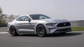 81 Best 2019 Mustang New Model And Performance
