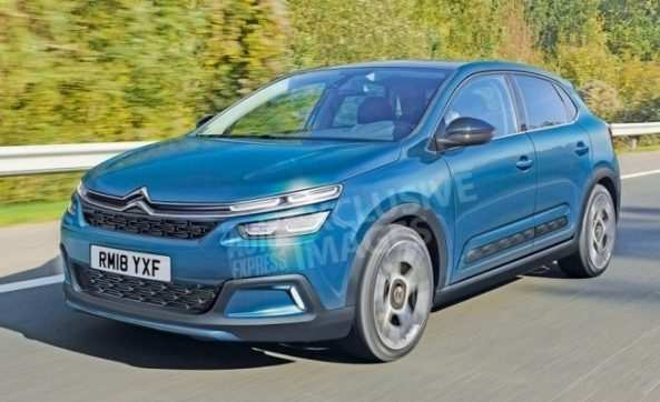 81 Best 2019 New Citroen C4 New Model And Performance