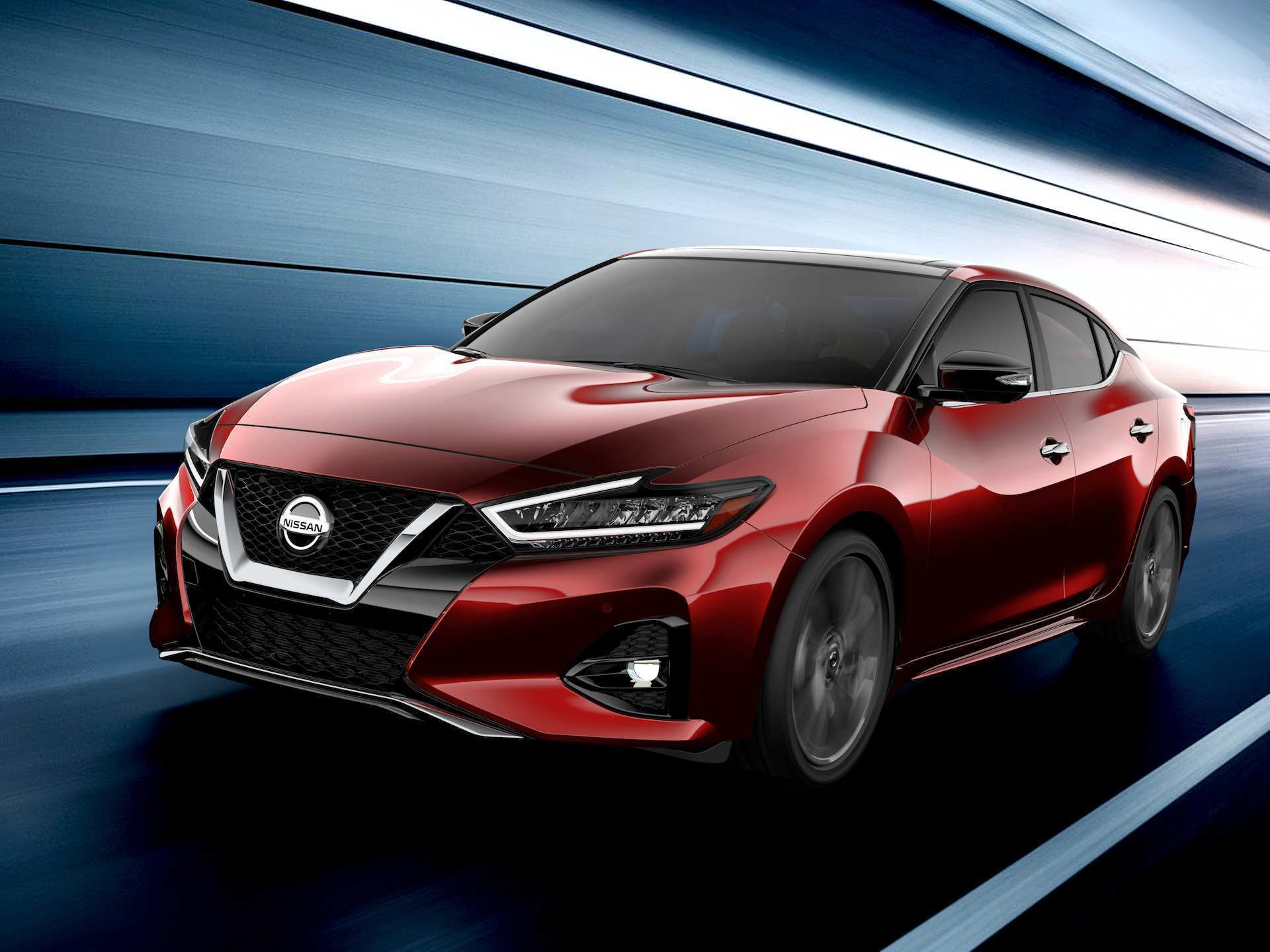 81 Best 2019 Nissan Maxima Rumors