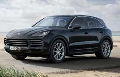 81 Best 2019 Porsche Cayenne Ratings
