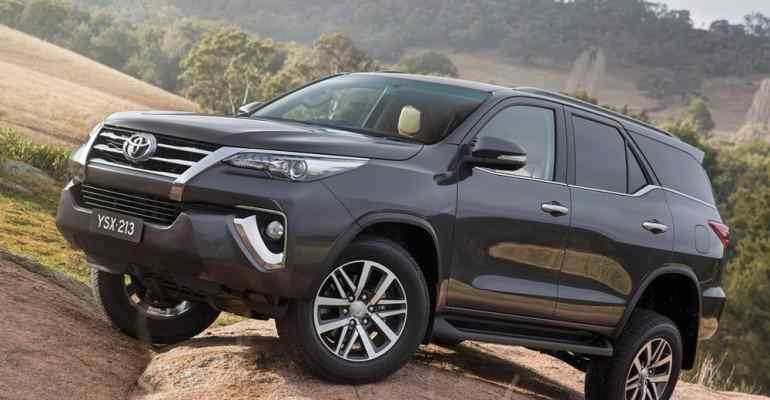 81 Best 2019 Toyota Fortuner Price Design And Review