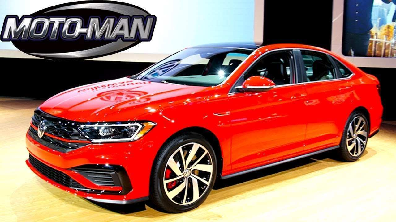 81 Best 2019 VW Jetta Tdi Gli Performance And New Engine