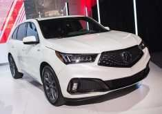 2020 Acura Mdx A Spec