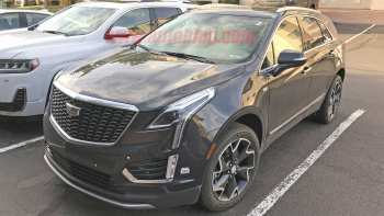 81 Best 2020 Cadillac XT5 Rumors