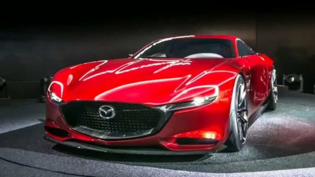 81 Best 2020 Mazda RX7s History
