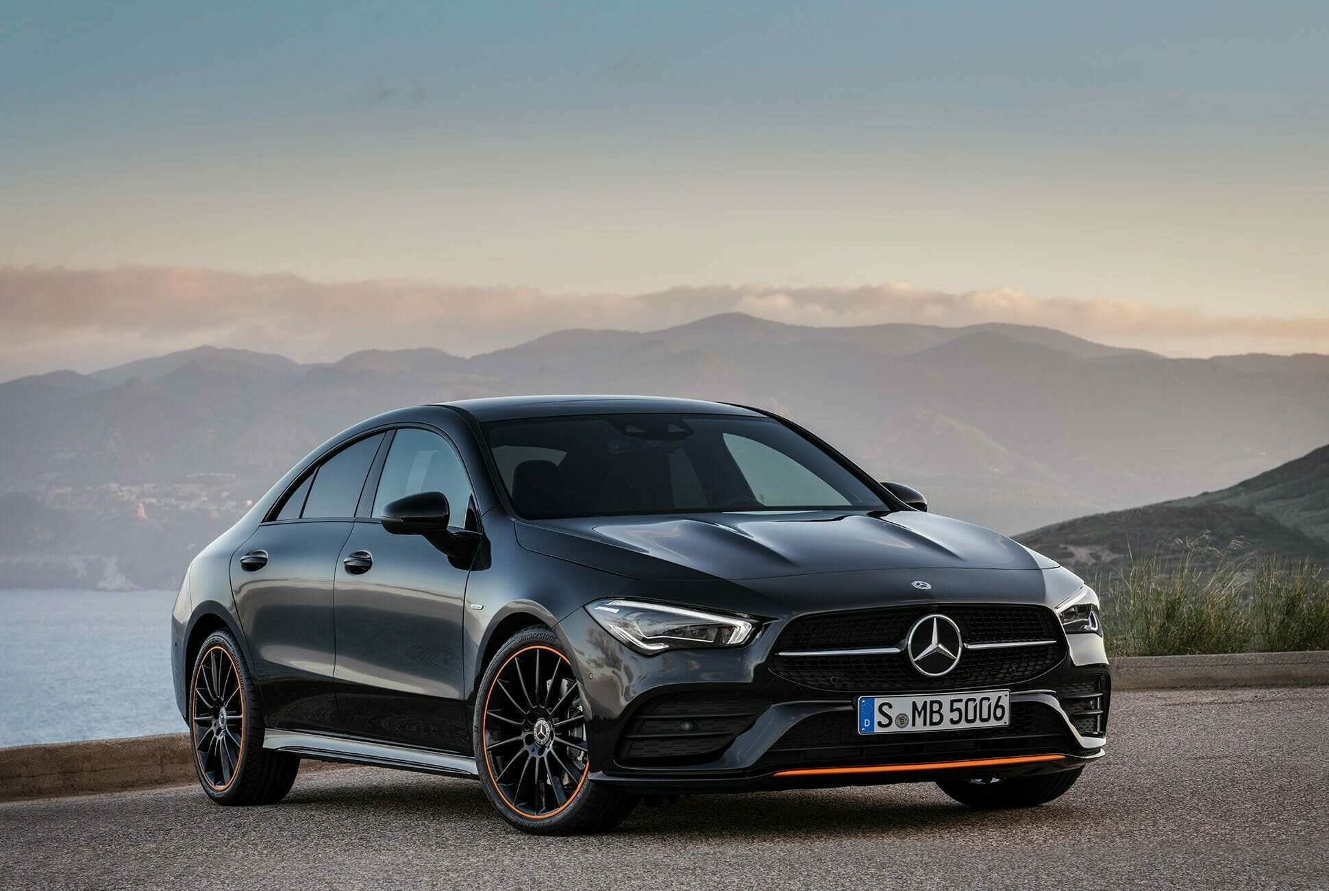 81 Best 2020 Mercedes CLA 250 Wallpaper