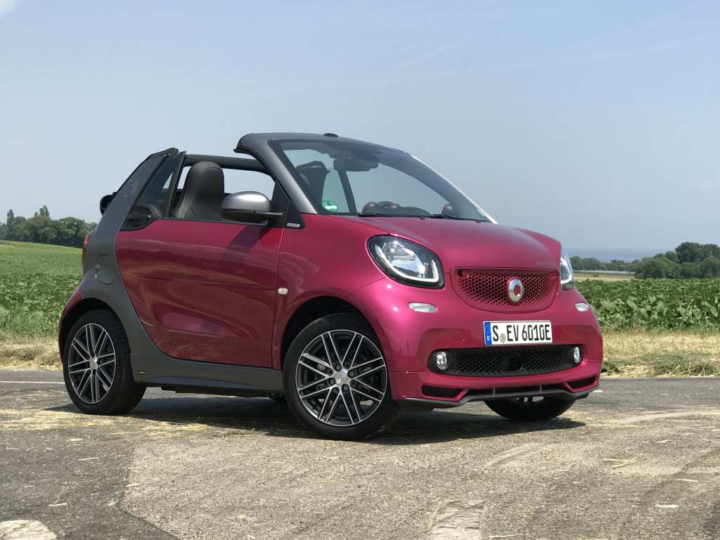81 Best 2020 Smart Fortwo Research New