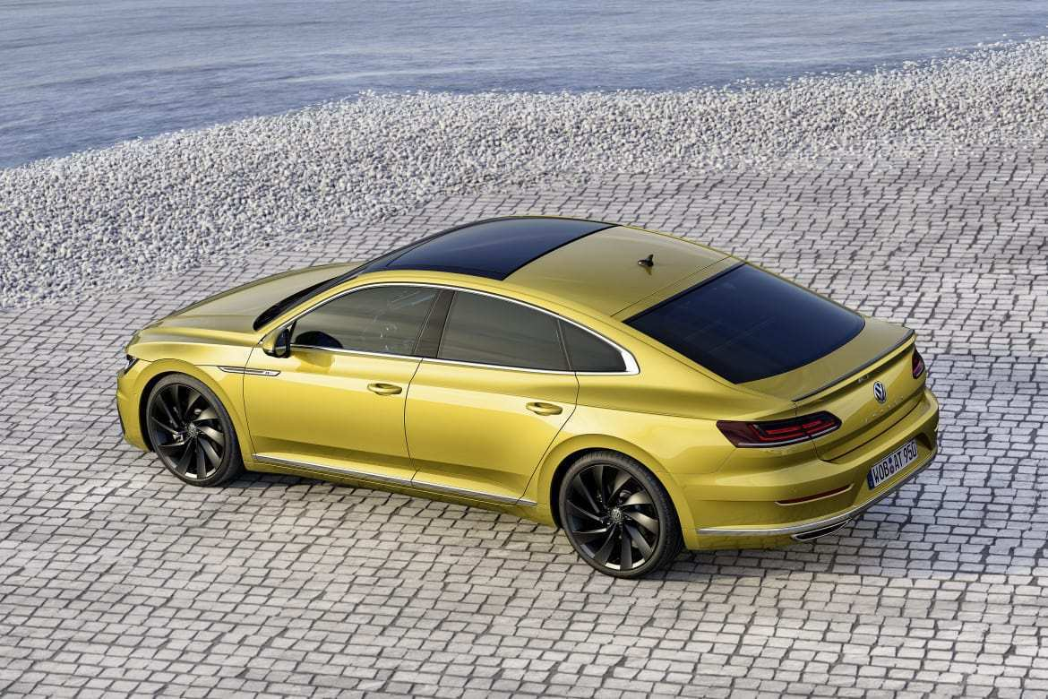 81 Best Arteon Vw 2019 Picture