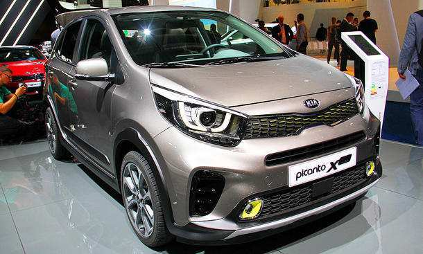 81 Best Kia Picanto 2019 Xline Price And Review