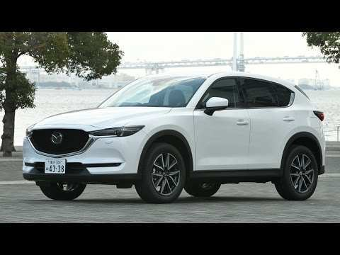 81 Best Mazda Cx 5 2019 White Specs And Review