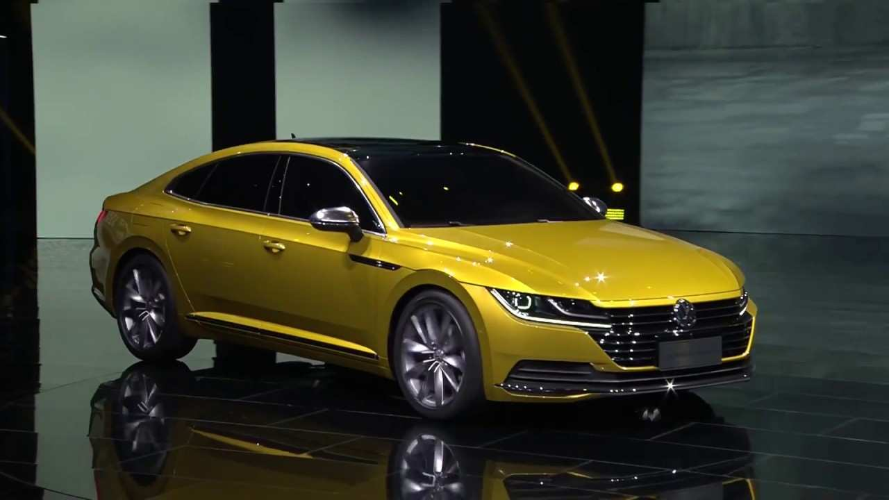 81 Best Next Generation Vw Cc Redesign