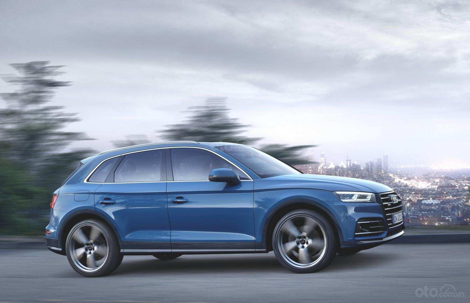 81 Best Xe Audi Q5 2020 Concept And Review