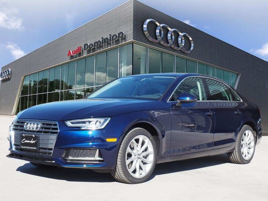 81 New 2019 Audi A4 Performance And New Engine