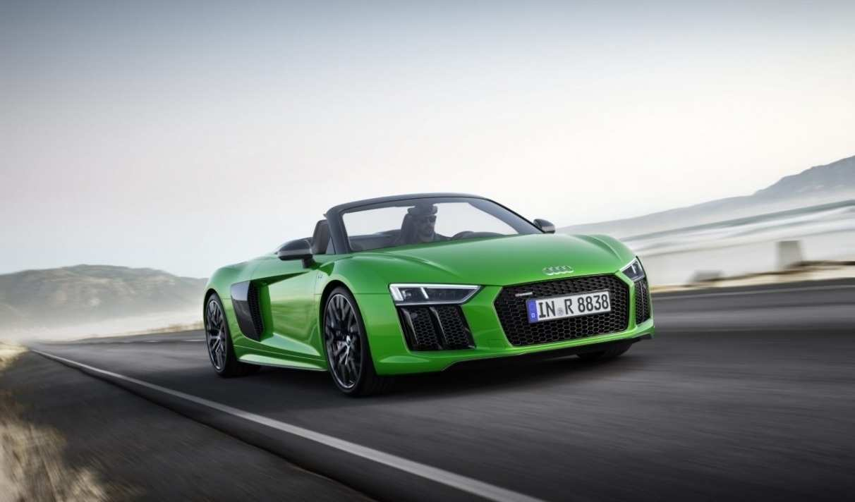 81 New 2019 Audi R8 LMXs Performance And New Engine