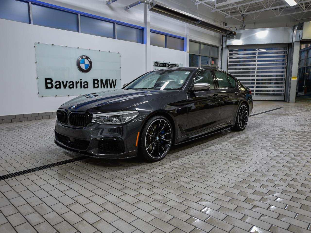 81 New 2019 Bmw Graphite Edition Images