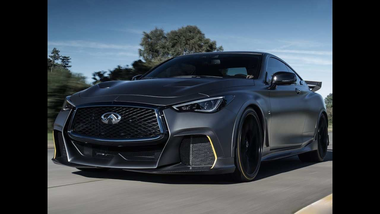 81 New 2019 Infiniti Q60 Black S Specs And Review