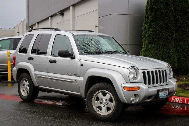 81 New 2019 Jeep Liberty Review And Release Date