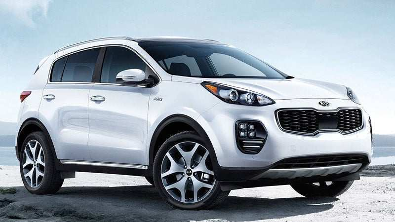 81 New 2019 Kia Sportage Rumors